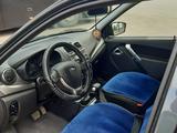 ВАЗ (Lada) Granta 2191 (лифтбек) 2020 года за 4 250 000 тг. в Актобе – фото 5