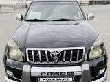 Toyota Land Cruiser Prado 2004 года за 7 100 000 тг. в Усть-Каменогорск – фото 2