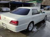 Toyota Cresta 1997 года за 2 300 000 тг. в Алматы – фото 4