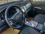 Toyota Camry 2013 года за 9 000 000 тг. в Жанаозен – фото 3