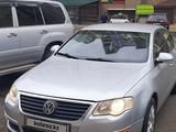 Volkswagen Passat 2006 года за 2 750 000 тг. в Нур-Султан (Астана)