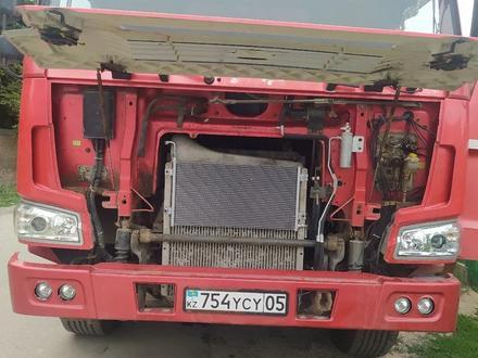 Howo  290 2007 года за 8 700 000 тг. в Алматы