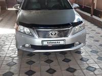Toyota Camry 2012 года за 8 500 000 тг. в Шымкент