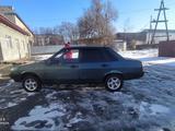 ВАЗ (Lada) 21099 (седан) 1997 года за 700 000 тг. в Шымкент – фото 3
