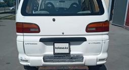 Mitsubishi Delica 1994 года за 2 300 000 тг. в Алматы – фото 2