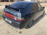 ВАЗ (Lada) 2112 (хэтчбек) 2002 года за 1 580 000 тг. в Караганда – фото 5