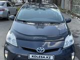 Toyota Prius 2013 года за 6 150 000 тг. в Алматы