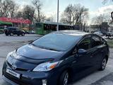 Toyota Prius 2013 года за 6 150 000 тг. в Алматы – фото 2