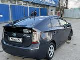 Toyota Prius 2013 года за 6 150 000 тг. в Алматы – фото 4