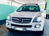 Mercedes-Benz GL 500 2008 года за 5 500 000 тг. в Алматы
