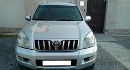 Toyota Land Cruiser Prado 2007 года за 10 000 000 тг. в Кызылорда