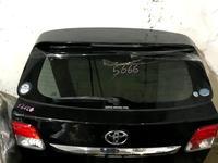 Крышка багажника Тойота авенсис Toyota avensis за 10 000 тг. в Караганда