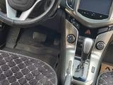 Chevrolet Cruze 2014 года за 4 600 000 тг. в Туркестан – фото 5