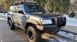 Nissan Patrol 2001 года за 11 500 000 тг. в Алматы