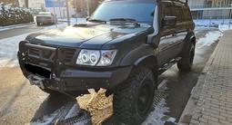 Nissan Patrol 2001 года за 11 500 000 тг. в Алматы – фото 2