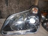 Фара на тойоту аурис 2007 за 50 000 тг. в Алматы – фото 3