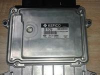 Блок управления двигателем для Kia Cerato 2009-2013 Партнёр клуба Kaspi… за 90 000 тг. в Алматы