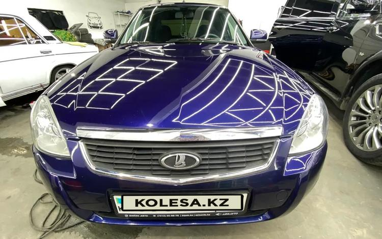 ВАЗ (Lada) 2170 (седан) 2015 года за 2 800 000 тг. в Нур-Султан (Астана)