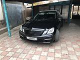 Mercedes-Benz E 350 2009 года за 7 400 000 тг. в Алматы – фото 2