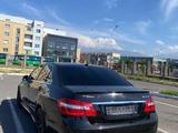 Mercedes-Benz E 350 2009 года за 7 400 000 тг. в Алматы – фото 3