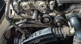 Двигатель на mercedes w203 w211 m271 компрессор за 5 555 тг. в Алматы
