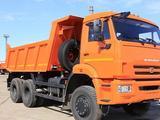 КамАЗ  65111-6020-50 2020 года в Уральск – фото 3