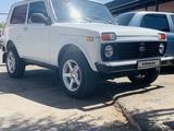 ВАЗ (Lada) 2121 Нива 2013 года за 2 500 000 тг. в Туркестан