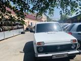 ВАЗ (Lada) 2121 Нива 2013 года за 2 500 000 тг. в Туркестан – фото 3