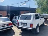 ВАЗ (Lada) 2121 Нива 2013 года за 2 500 000 тг. в Туркестан – фото 4