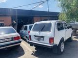 ВАЗ (Lada) 2121 Нива 2013 года за 2 500 000 тг. в Туркестан – фото 5
