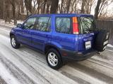 Honda CR-V 2000 года за 3 950 000 тг. в Алматы