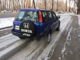 Honda CR-V 2000 года за 3 950 000 тг. в Алматы – фото 3