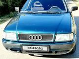 Audi 90 1992 года за 1 500 000 тг. в Шаульдер
