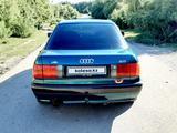 Audi 90 1992 года за 1 500 000 тг. в Шаульдер – фото 5