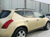 Nissan Murano 2003 года за 3 500 000 тг. в Нур-Султан (Астана) – фото 3
