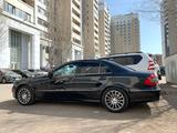 Mercedes-Benz E 350 2007 года за 5 500 000 тг. в Нур-Султан (Астана) – фото 2