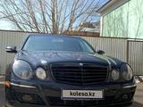 Mercedes-Benz E 350 2007 года за 5 500 000 тг. в Нур-Султан (Астана) – фото 4