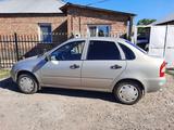 ВАЗ (Lada) Kalina 1118 (седан) 2007 года за 2 100 000 тг. в Усть-Каменогорск – фото 2