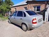 ВАЗ (Lada) Kalina 1118 (седан) 2007 года за 2 100 000 тг. в Усть-Каменогорск – фото 4