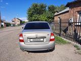 ВАЗ (Lada) Kalina 1118 (седан) 2007 года за 2 100 000 тг. в Усть-Каменогорск – фото 5