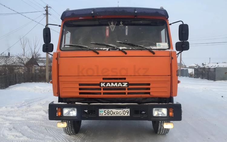 КамАЗ  55111 1990 года за 7 600 000 тг. в Караганда