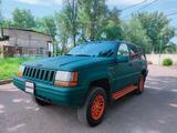 Jeep Grand Cherokee 1995 года за 2 550 000 тг. в Алматы