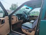 Jeep Grand Cherokee 1995 года за 2 550 000 тг. в Алматы – фото 3