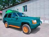 Jeep Grand Cherokee 1995 года за 2 550 000 тг. в Алматы – фото 5