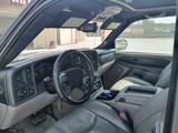 Chevrolet Tahoe 2003 года за 3 500 000 тг. в Костанай – фото 4