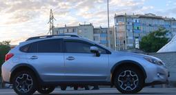 Subaru XV 2013 года за 6 350 000 тг. в Алматы – фото 5