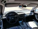 BMW 728 1999 года за 4 200 000 тг. в Талдыкорган – фото 3