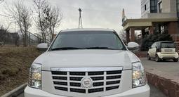 Cadillac Escalade 2012 года за 12 800 000 тг. в Алматы