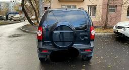 Chevrolet Niva 2012 года за 2 200 000 тг. в Атырау – фото 3