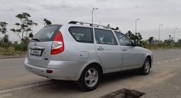 ВАЗ (Lada) Priora 2171 (универсал) 2013 года за 2 400 000 тг. в Алматы – фото 3